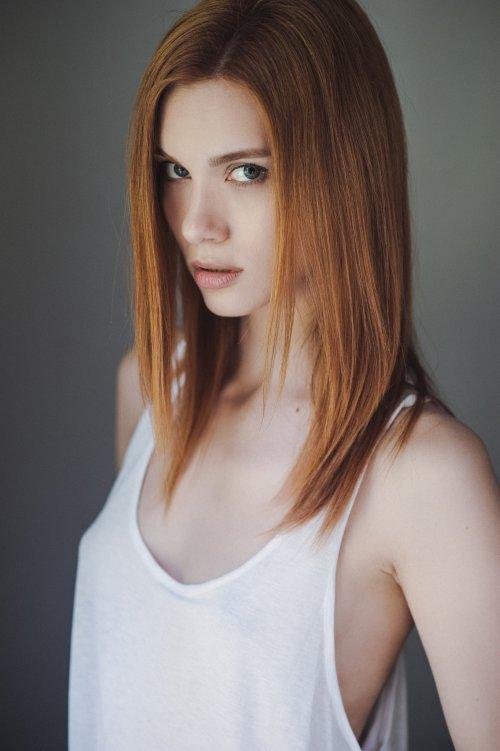 Guennadi Ivanov-Kuhn fotografia mulheres modelos
