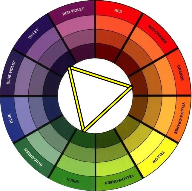 Que Colores Combinan Con El Morado Awesome Una Prenda En La Que
