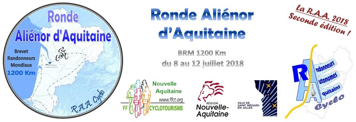 Ronde Aliénor d'Aquitaine