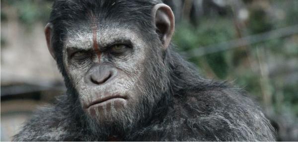Comercial estendido, prévias do trailer final e clipe inédito de Planeta dos Macacos: O Confronto