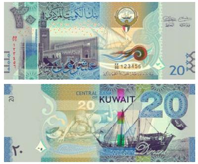 Forex dinar revalue