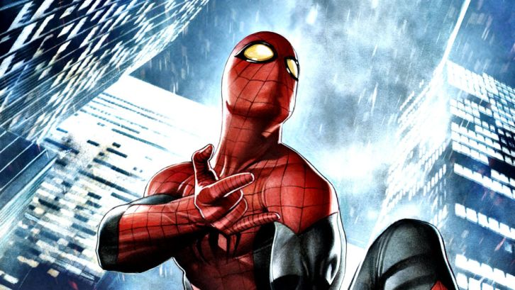 MOVIES: Spider-Man: The New Avenger - News Roundup