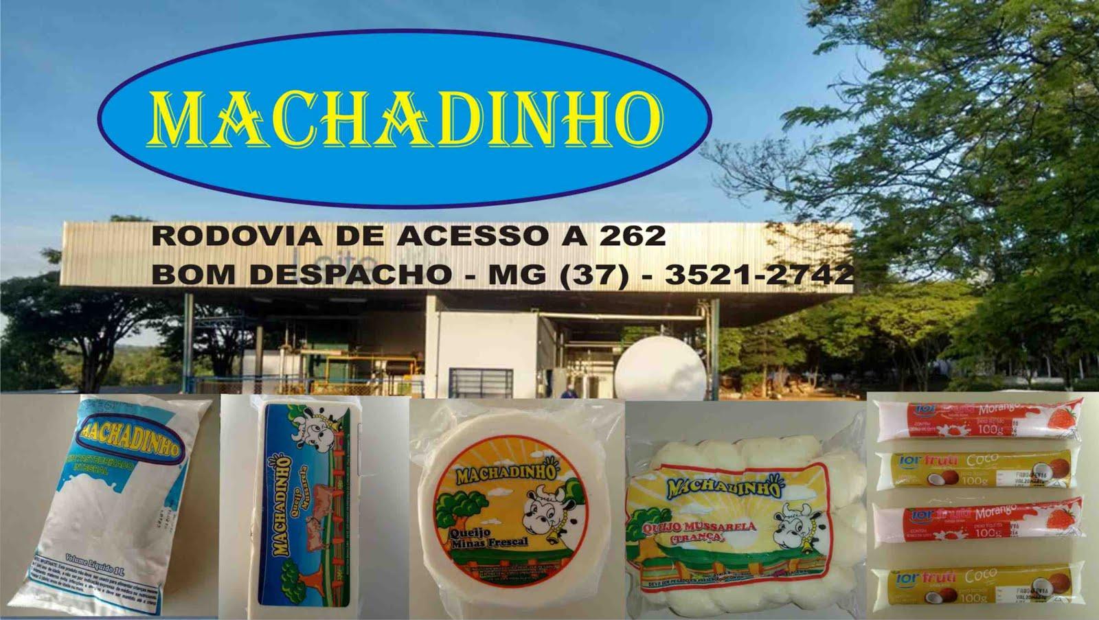 LEITES MACHADINHO
