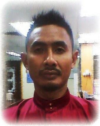 Mohd Saad b. Darus