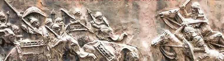 Battle of Panipat 1761