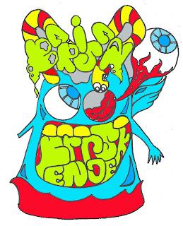 sama the popo dan gua juga suka gambar gambar desain untuk kaos