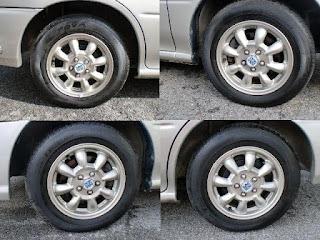 Subaru Impreza Casa Blanca