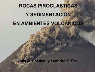 Rocas piroclasticas y sedimentacion