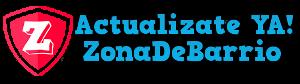 Actualizate YA! | Con ZonaDeBarrio