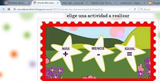 http://mercedariasinfantil.blogspot.com.es/2015/02/donde-hay-masmenosigual.html?spref=pi