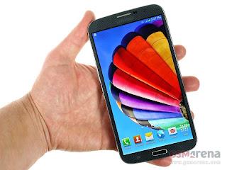 HP Samsung Galaxy S4 Active