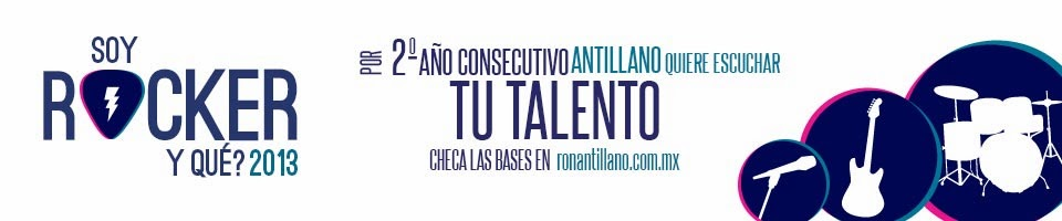 El blog de Antillano