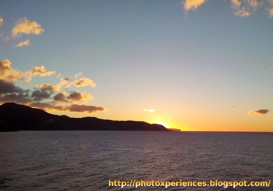 Magnífico amanecer. Foto de http://photoxperiences.blogspot.com.es/