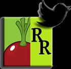 Gettin' Rowdy on Twitter