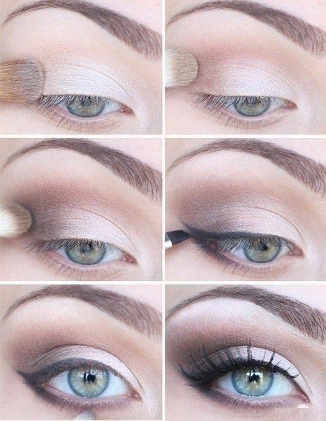 you ve got style how to apply eyeshadow correctly rh fashionwithlove1990 blogspot com How Apply Eyeshadow Chart How Apply Eyeshadow Chart