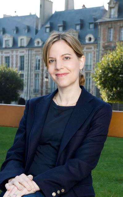 Pamela Druckerman: as crianças francesas saem na frente porque os pais lhes impõem limites desde a infância