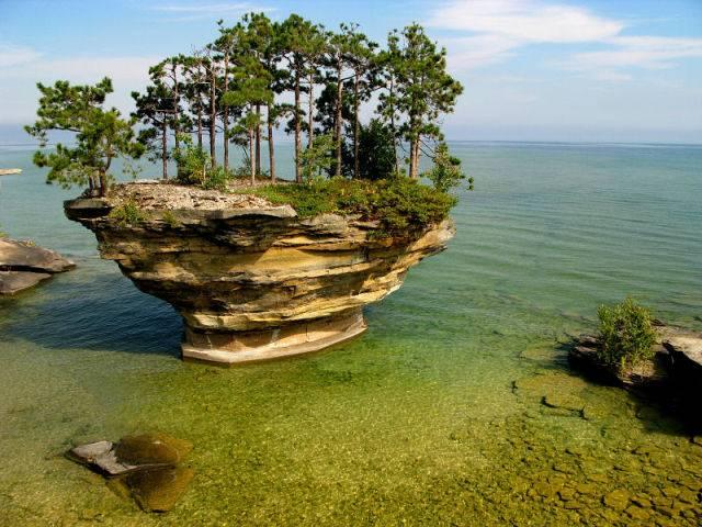 Worlds Largest Fresh Water Lake 120