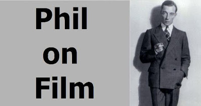 Phil on Film