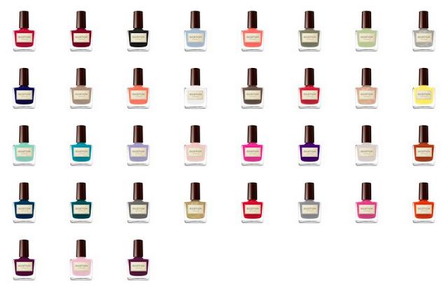 acrylic polymer emulsion, beauty, Beauté, bio, chic, couleur, dibutyle, ecolo, formaldéhyde, nail, ongles, polish, scotch naturals, soin, toluene, vegan, vernis, vernis eau, vernis scotch,