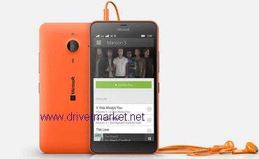 драйвер на microsoft lumia 640