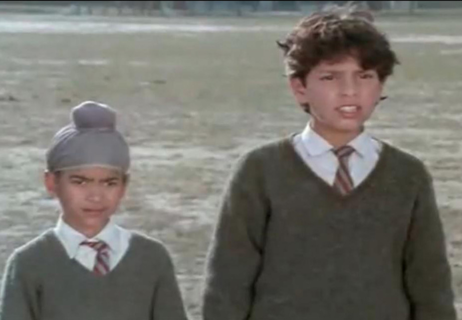 yuvraj singh childhood pic indian cricketer yuvraj singh childhood    Yuvraj Singh Childhood Photos