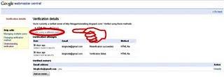 submit blog daftar blog cara submit blog di google cara daftar blog di google goole Webmaster tools submit daftar