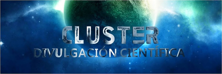 CLUSTER - divulgacin cientfica