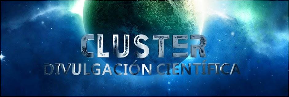 CLUSTER - divulgación científica
