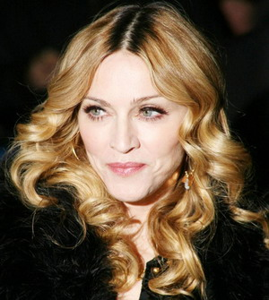 Madonna being sued by anti-gay Russians