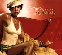 Cover Album of Kelly Rowland - Can\'t Nobody (CDM) (2003)