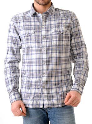 Mavi Jeans Erkek Gömlek Modelleri 2012