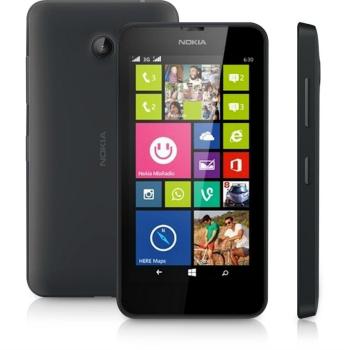 Nokia Lumia 630 Branco