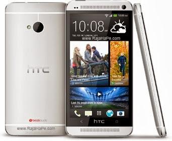 Spesifikasi Dan Harga HTC One