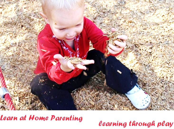 Learn at Home Parenting