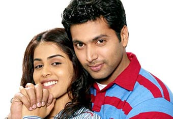 Watch Santosh Subramaniam (2008) Tamil Movie Online