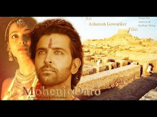 Hrithik Roshan Mohenjo Daro Hindi Mp3 Songs Download