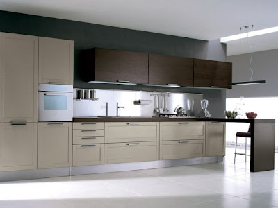 Classic and Stylish Kitchen Interior Design From Euromobil , http://homeinteriordesignideas1.blogspot.com/ , http://homeinteriordesignideas1.blogspot.com/