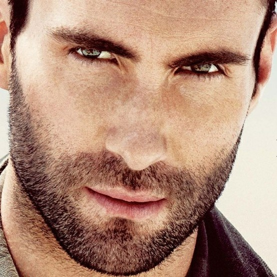 Pop Culture And Fashion Magic: Adam Levine – the road to ...