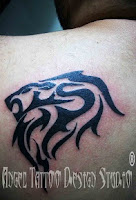 Leo Tattoo Designs, Lion Tattoo Designs