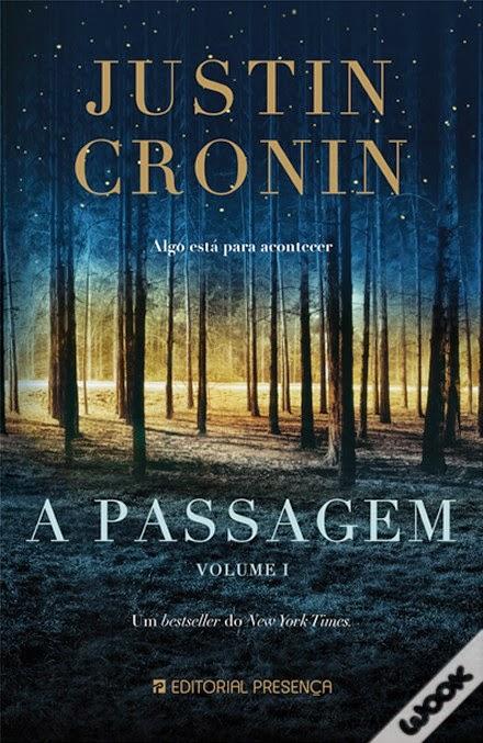 A Passagem - vol.1