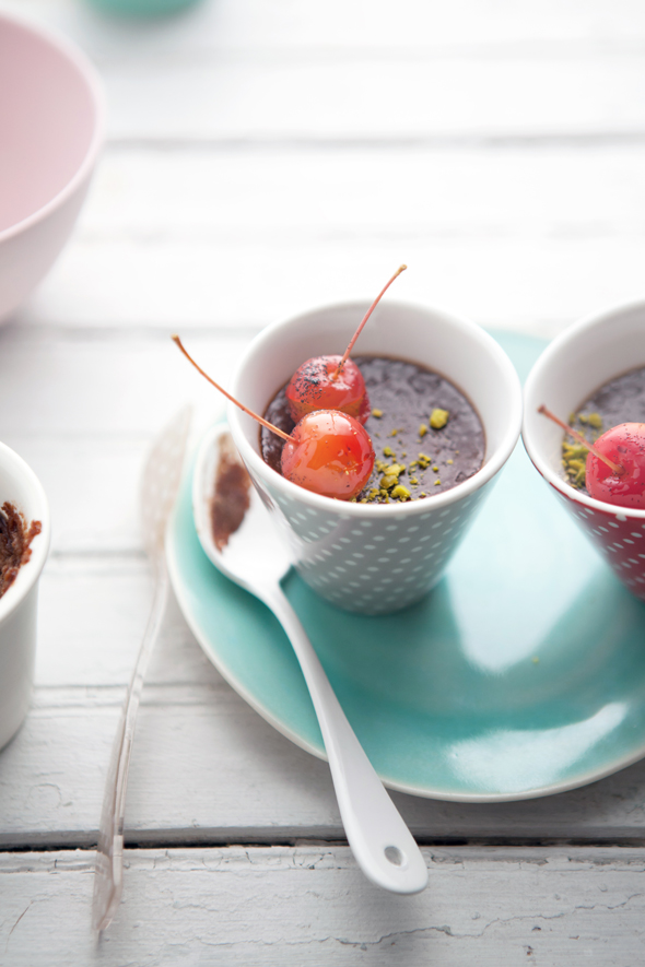 Aran Goyoaga's Blog - Chocolate, hazelnut and fleur de sel ...