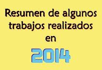 Resumen 2014