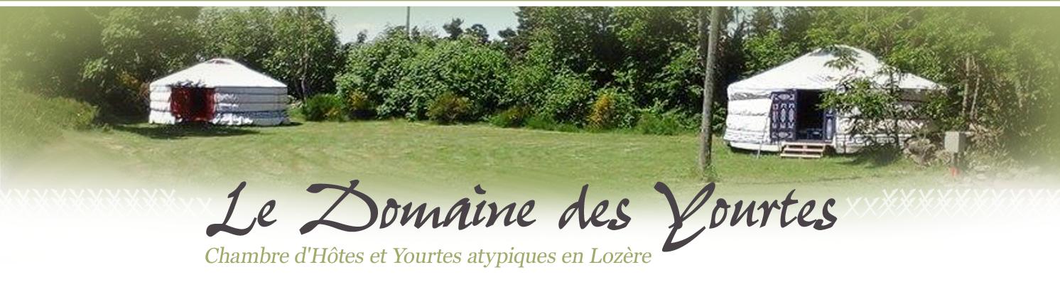 Le Domaine des Yourtes