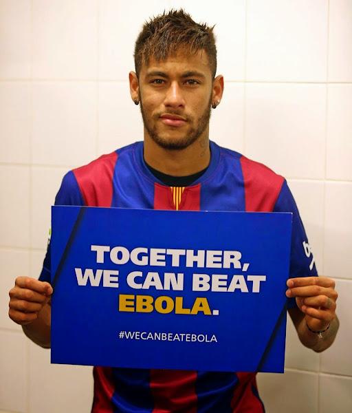 Neymar Jr. (Barcelona/Brazil)
