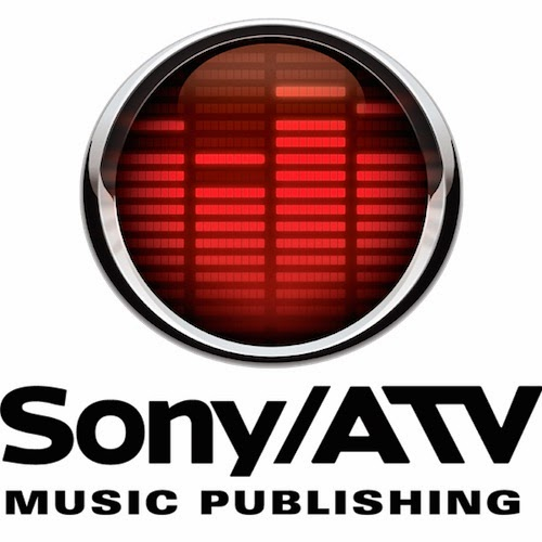 Sony/ATV Music Publishing logo image
