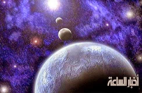 كوكب الأرض دون جاذبية يوم 4 جانفي 2015 لمدة تتراوح بين 3 ثوان و دقيقتين