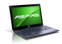 Acer Aspire 5750Z (AS5750Z-4882) laptop