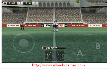 Pro Evolution Soccer 2013 Full Apk Free Download For Android