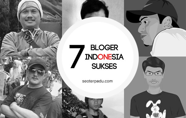 Blogger Indonesia Terbaik