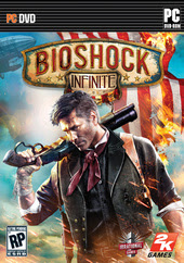 BioShock Infinite Repack Black Box Pc Game